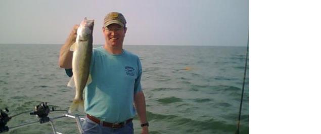 Monroe-Michigan-walleye-fishing-charter