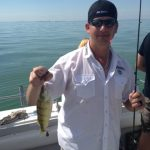 Perch Fishing Lake Erie