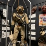 Great Lake Diving Suit